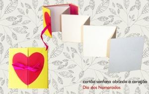 cartões-sanfona-coração-pink