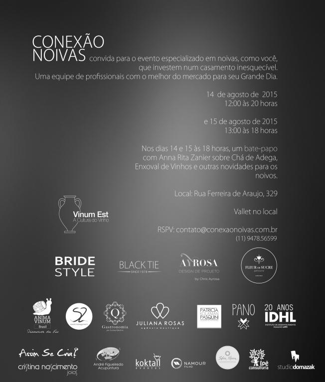 Conexão Noivas - Convite 01a